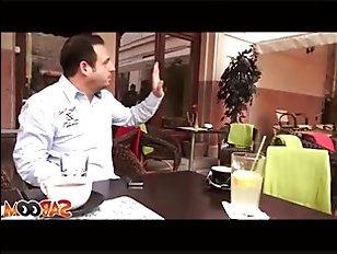 Видео эротика: девушка в чулках ебется с красивым парнем