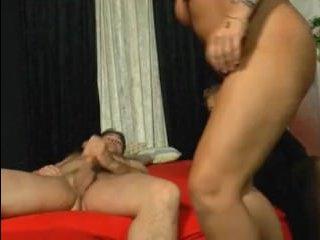Семейное немецкое порно зрелых женщин с мужьями